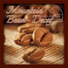 Mountain Bean - Decaf