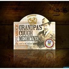 Granpa's Cough Medicine