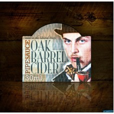 Oak Barrel Cider